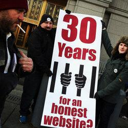 Trial Of Online Drug Marketplace Silk Road Founder Ross Ulbricht Begins