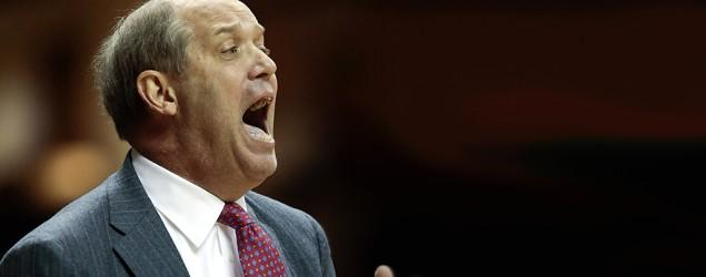 Coach apologizes after ugly postgame incident