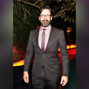 Jon Hamm Appears To Be Going Commando And Skips Underwear On Mad Men Set