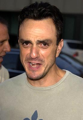 Premiere: Hank Azaria at the Beverly Hills premiere of Paramount's Serving Sara - 8/20/2002