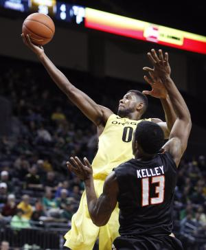 7 transfers find their fit with No. 13 Ducks