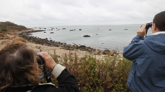 NY town eyes limit on use of Plum Island
