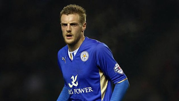 Jamie Vardy, Leicester City (PA Photos)