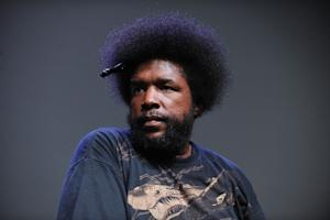 Questlove Remembers 'Humiliating' Racial Profiling Experiences