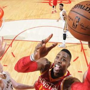 Dunk of the Night: Dwight Howard