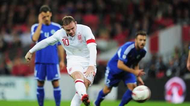 Victories at Home Bring England, Wales Closer to World Cup