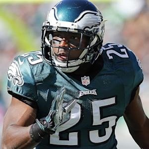 LeSean McCoy: Take me No. 1 in fantasy football