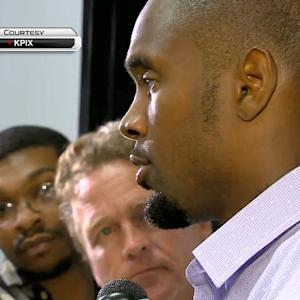 Woodson on team's performance: 'We look bad'