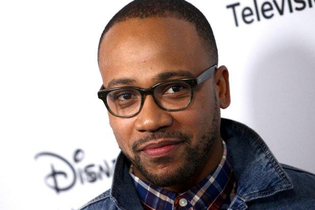 Former 'Scandal' Star Columbus Short to Stand Trial for Felony Battery