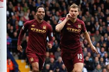 'He is out of our possibilities' - Dortmund boss Klopp dismisses Dzeko talk