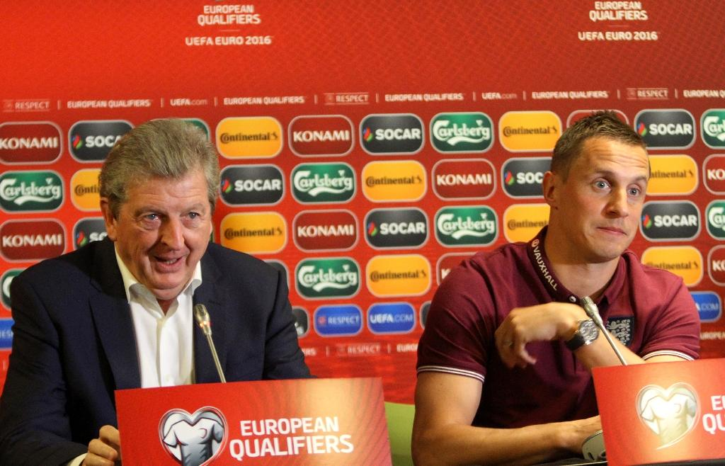 Five issues for England's Hodgson before testing friendlies