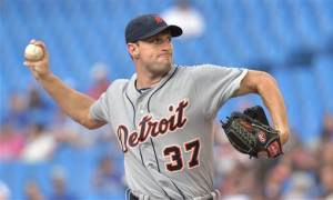 Tigers-Indians Preview