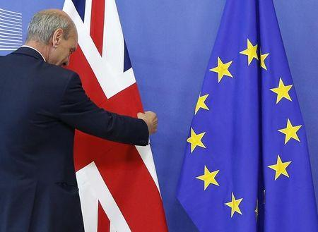 Poll: Britain's EU divorce most likely to end with bilateral trade deal