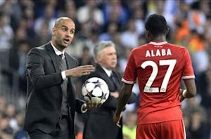 There is no better team than Real Madrid, admits Guardiola
