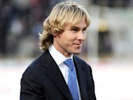 Nedved rubbishes rift rumours