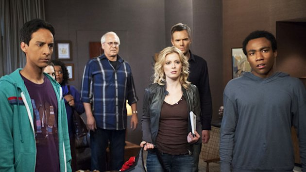 Why &#39;Community&#39;s&#39; Dan Harmon Was Fired: A Showrunner Explains All