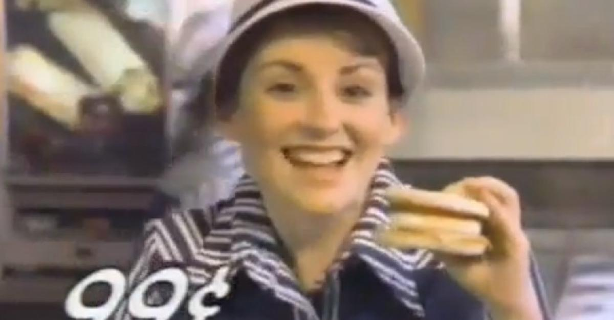 13 Celebs Who Were In Fast Food Commercials