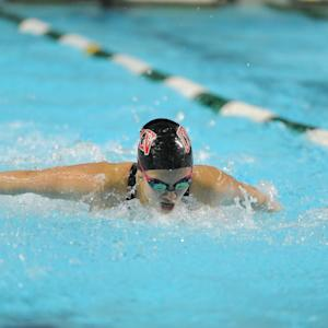 MW Women's Swimmer & Diver of the Week