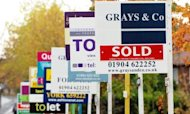 Mortgage Misery For Millions If Rates Go Up