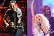 Bruce Springsteen, Sting Top NBC's All-Star Sandy Benefit