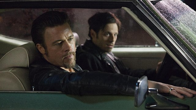 """Killing Them Softly"": DVD-Tipp mit Brad Pitt"