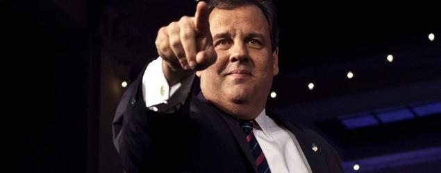 Christie's strong words on Planned Parenthood
