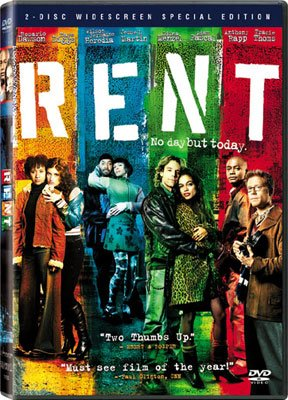 The box art from Columbia Pictures' DVD Rent