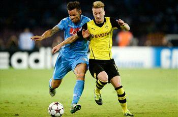 Worns: Dortmund will progress from group