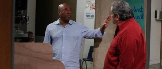 Byron Allen Goes To War With Sharpton, Obama, Comcast For Future of Black Media