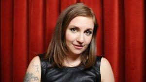 Lena Dunham Laughs Off Outrage Over Her Obama 'First Time' Ad