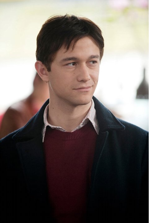 50/50 Summit Entertainment 2011 Joseph Gordon Levitt