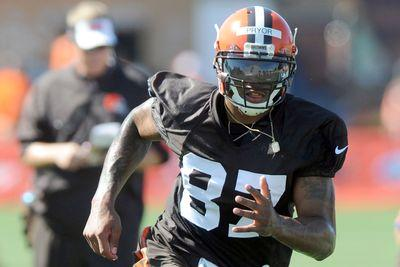 Terrelle Pryor is signing with Browns as a WR again, per report