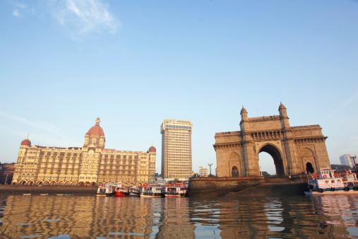 The top 15 Indian cities by GDP