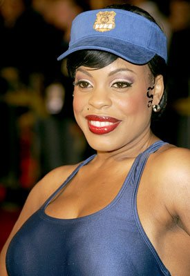 Niecy Nash at the Los Angeles premiere of 20th Century Fox's Reno 911: Miami