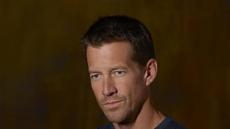 "James Denton stars as Mike Delfino in ""Desperate Housewives."""