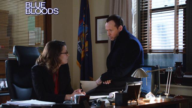 Blue Bloods - Bold Move