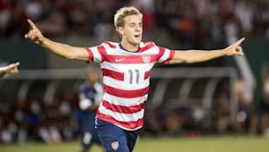 American Exports: Bolton confirm Stuart Holden out 6-9 months with knee injury