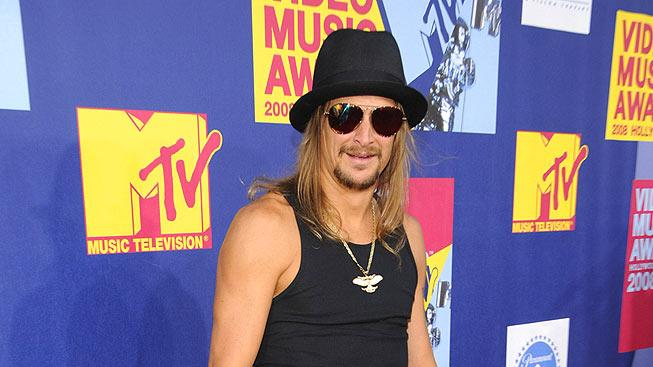 Kid Rock MTV Music Aw