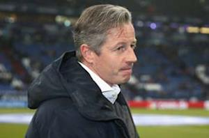 Keller not fearing Schalke sack