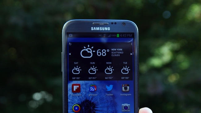 New Full HD phablets from Samsung, Sony, LG and more to launch in early 2013