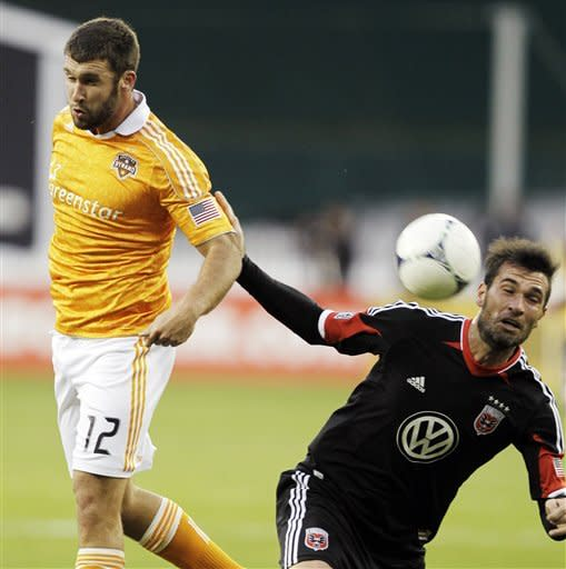 Dynamo draw with DC, advance to final on aggregate
