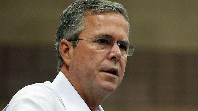 Jeb Bush to release 33 years of tax returns