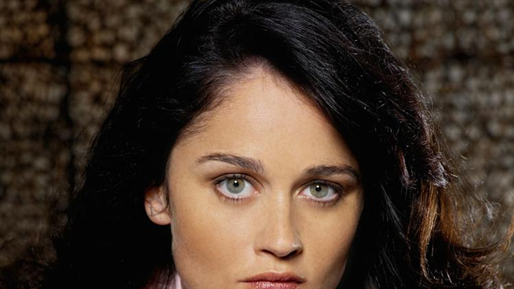 Robin Tunney stars as Veronica in Prison Break on FOX.