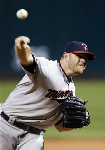 Twins top Indians 6-5 in 12 innings