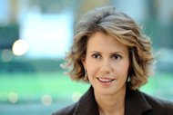 Syrian president Bashar al-Assad's wife Asma, pictured in 2010, The writer of a controversial Vogue profile of Syria's First Lady says she urged the influential fashion magazine not to run the piece as the Arab Spring took hold