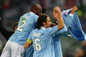 Lazio 2-1 Juventus (Agg 3-2): Floccari nets dramatic injury-time winner to seal final berth