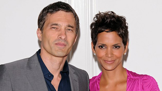 Halle Berry's Men: Olivier Martinez Will Be Third Husband (ABC News)