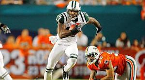 Jets claim WR Edwards