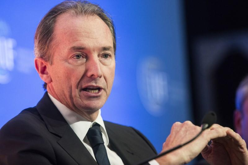 Morgan Stanley CEO James Gorman's 2016 pay up 7 percent to $22.5 million