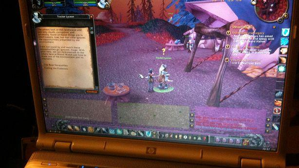World of Warcraft-Playing Politicians Just Can't Catch a Break